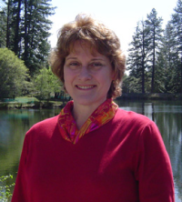 Joan Canty