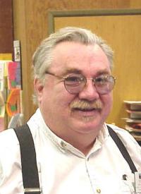 Dave Chesnut