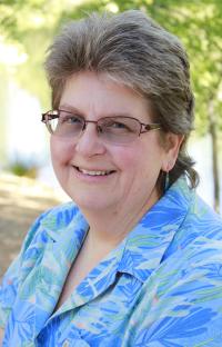 Kathy Kenna