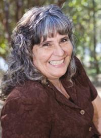 Ida Ponder